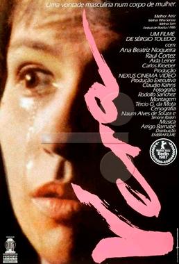 Vera (Sérgio Toledo Segall 1986) - Drama