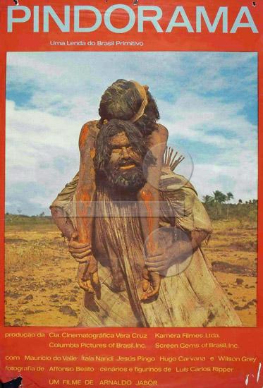 Pindorama (Arnaldo Jabor 1971) – Drama