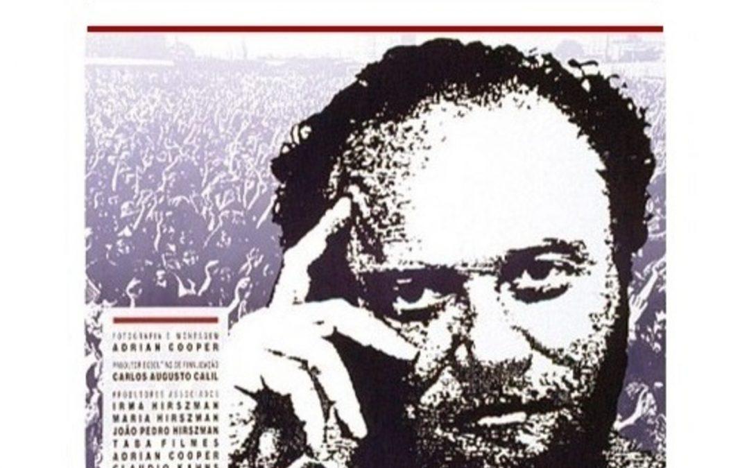 ABC da Greve (Leon Hirszman 1990) – Documentário