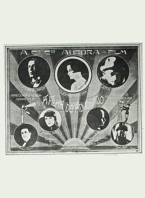 A Filha do Advogado (Jota Soares 1926) – Drama