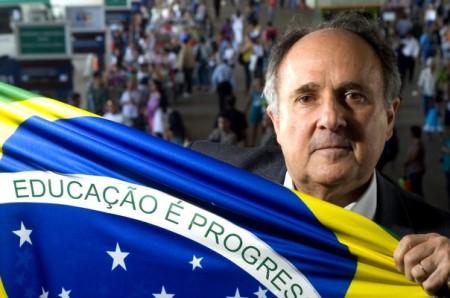 Cristovam Buarque, o golpe e a Comissão Nacional da Verdade