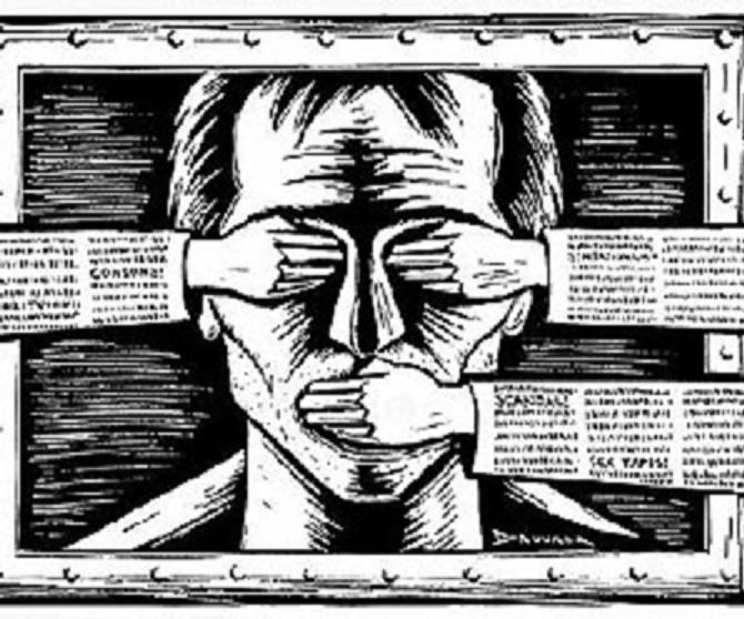 Fascismo não se dialoga, se combate