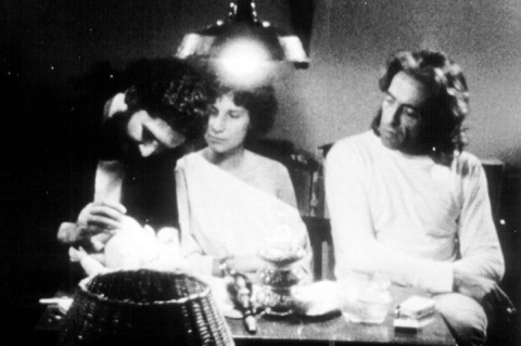 Perdidos e Malditos (Geraldo Veloso 1975) – Drama