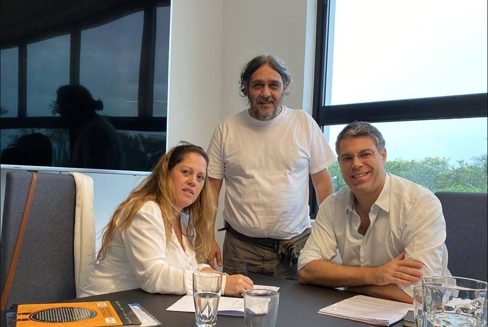 Projeto Centro de Referência Virtual Indígena